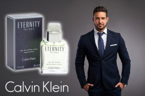 CK Eternity Men (30 ml)