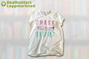 Chase your dreams t-shirt