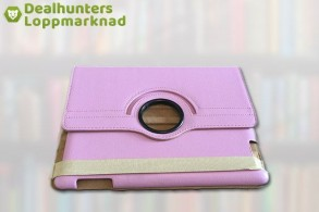 360º roterande iPad cover