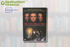 Blood in Blood out (Gratis för medlemmar)