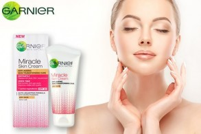 Garnier Anti-Age Miracle Cream