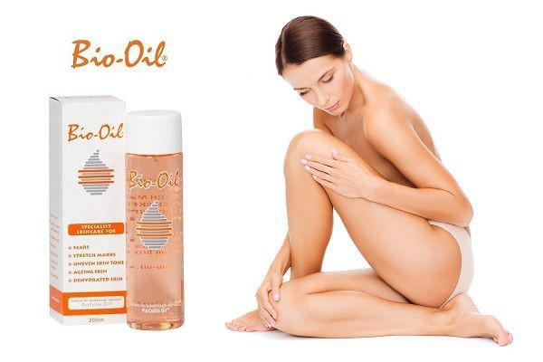 Prisbelönad Bio-Oil 200 ml