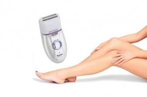 Keda 2in1 Shaver & Epilator