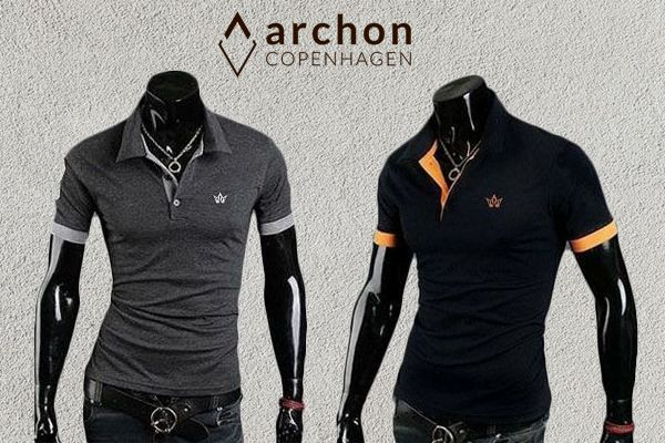 Archon polo t-shirts