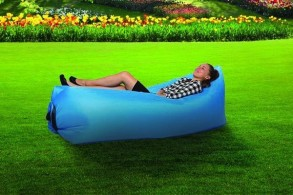Smart Air Bed till sommaren