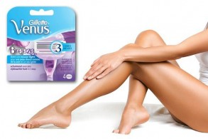 Gillette Venus Breeze