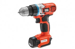 Black & Decker borrmaskin