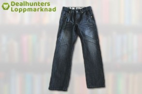 Urban Outlaws jeans