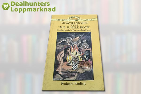 Mowgli Stories from The Jungle Book
